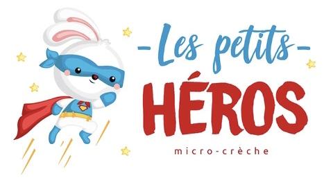Les petits héros Logo